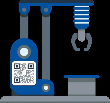 QR_Code_machine