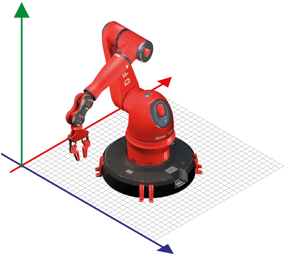 Use cases for 3D spare parts catalogs