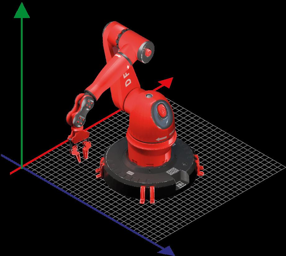 Anwendungsfälle für einen 3D-Ersatzteilkatalog
