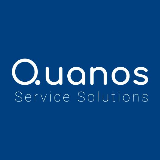 Quanos Service Solutions Logo