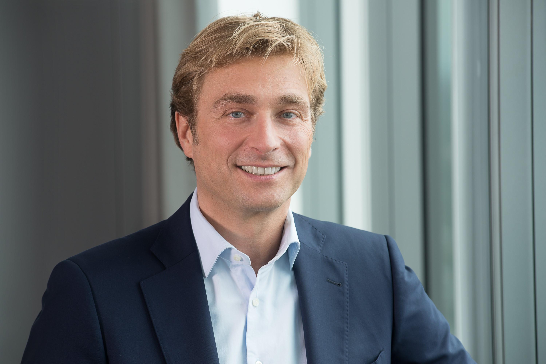 Nikolaus Scholz - CEO der Quanos Gruppe